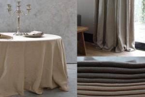 Ein stilvoller Tisch
