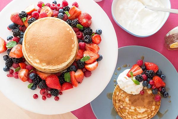 moederdag ontbijt | servies