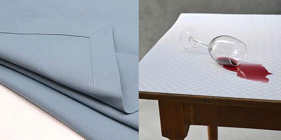 Cottona-tafelbeschermer